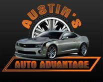 Save Time Online with Austin's Auto Advantage